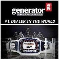 Generator Supercenter Franchising Inc. Logo