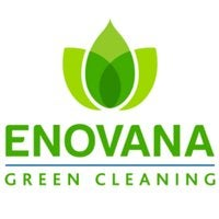 Enovana Green Cleaning Logo
