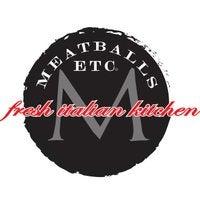 Meatballs Etc.