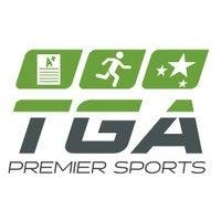 TGA Premier Sports Logo