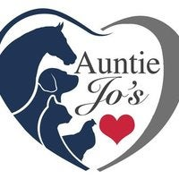 Auntie Jo's Pet Sitting Franchise Group LLC Logo