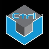 Ctrl V Inc. Logo