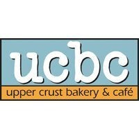 Upper Crust Bakery & Cafe Logo