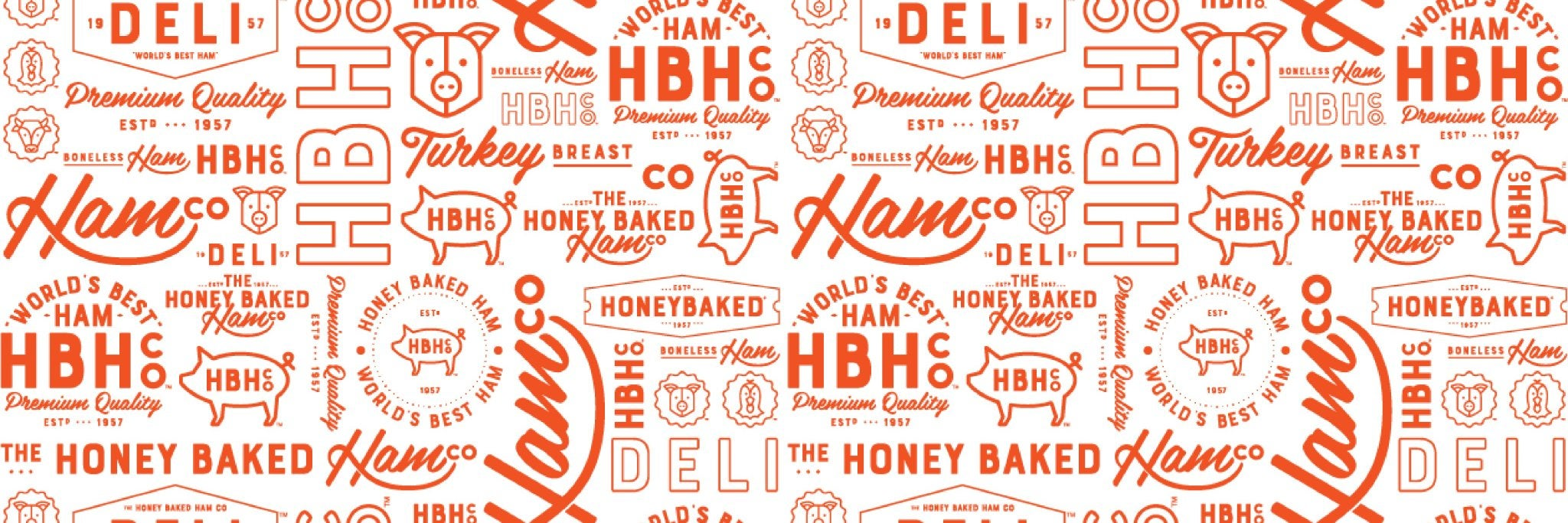 The HoneyBaked Ham Co. & Cafe