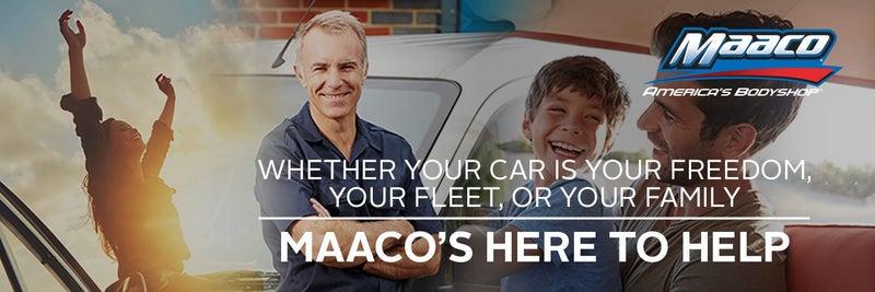 Maaco Franchising