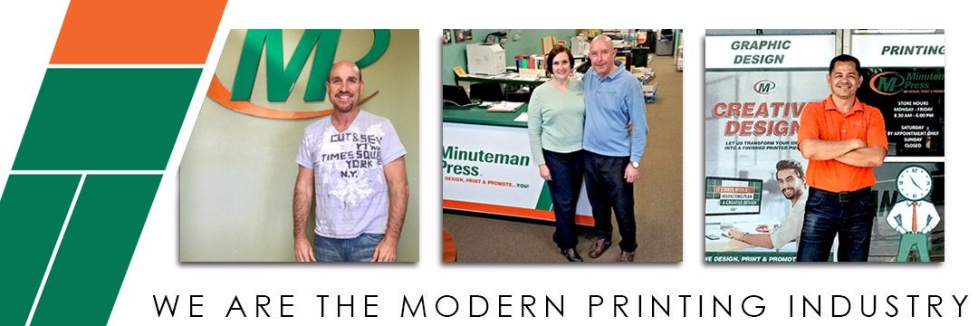 Minuteman Press Int'l. Inc.