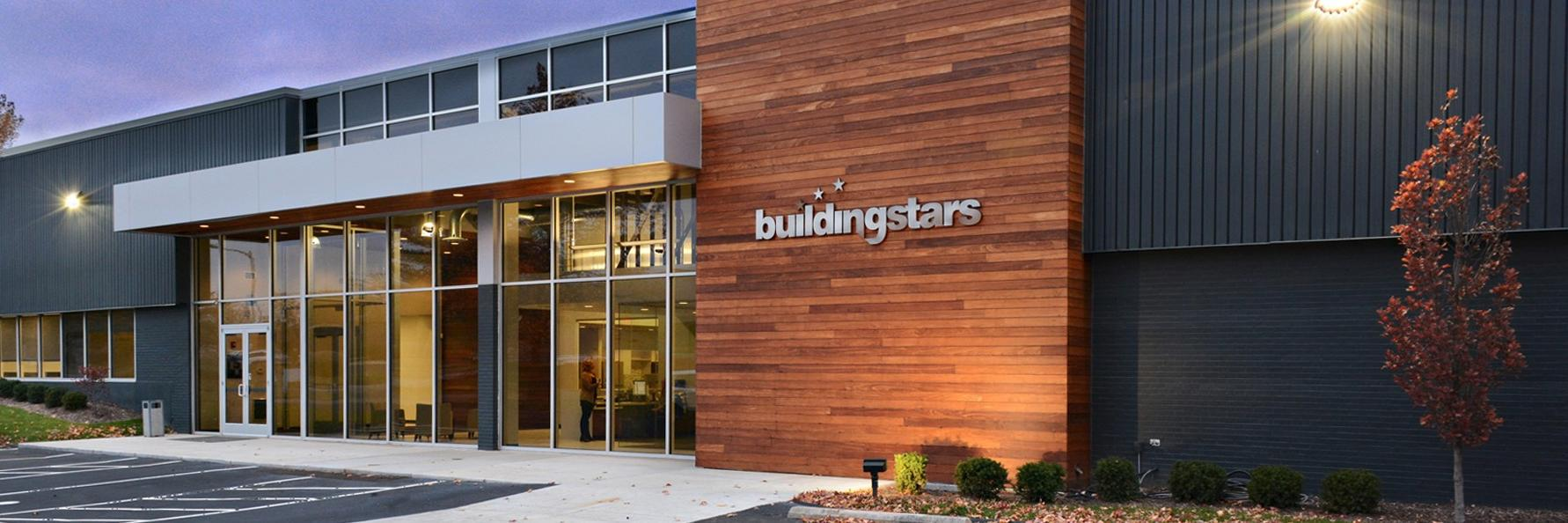 Buildingstars Int'l. Inc.