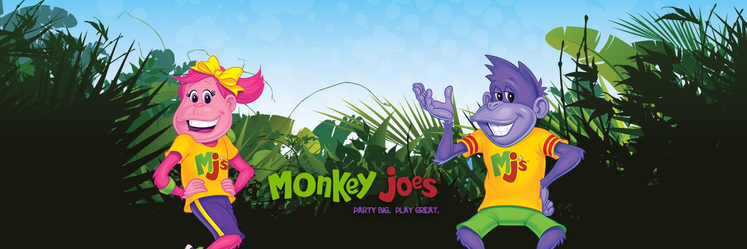 Monkey Joe's Parties & Play