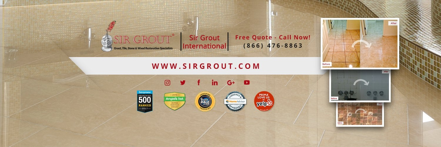 Sir Grout Franchising LLC