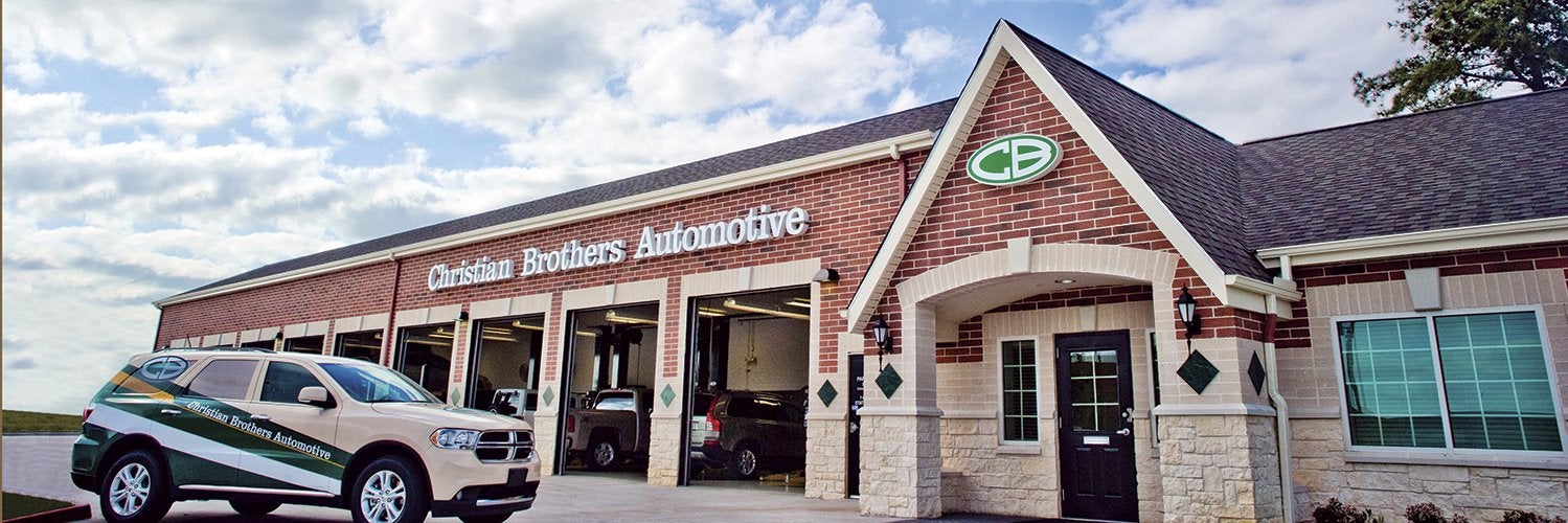 Christian Brothers Automotive Corp.