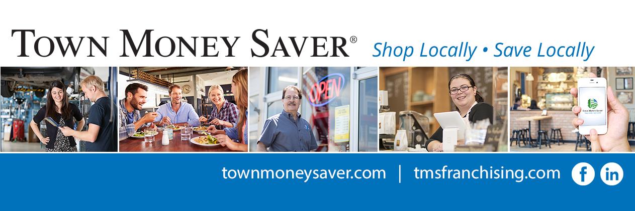Town Money Saver
