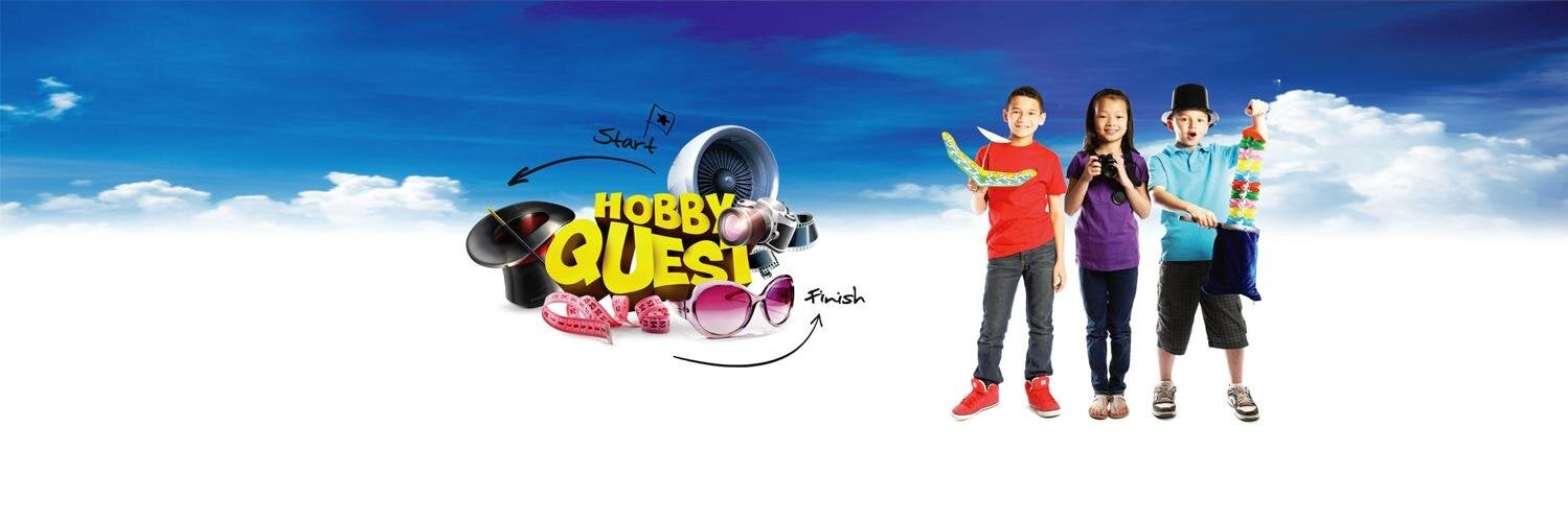 Hobby Quest