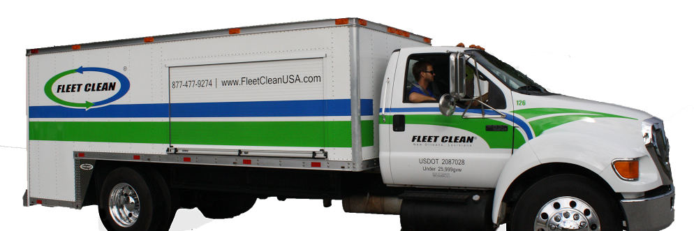 Fleet Clean Systems Inc.