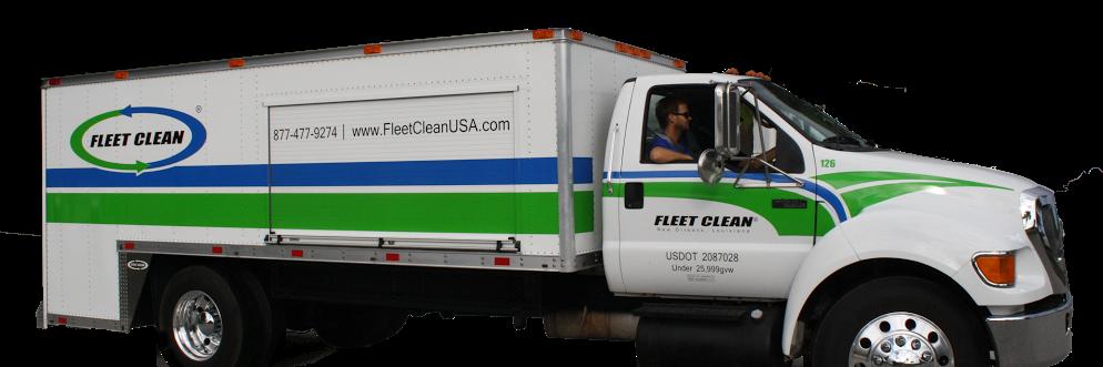 Fleet Clean Systems Inc.