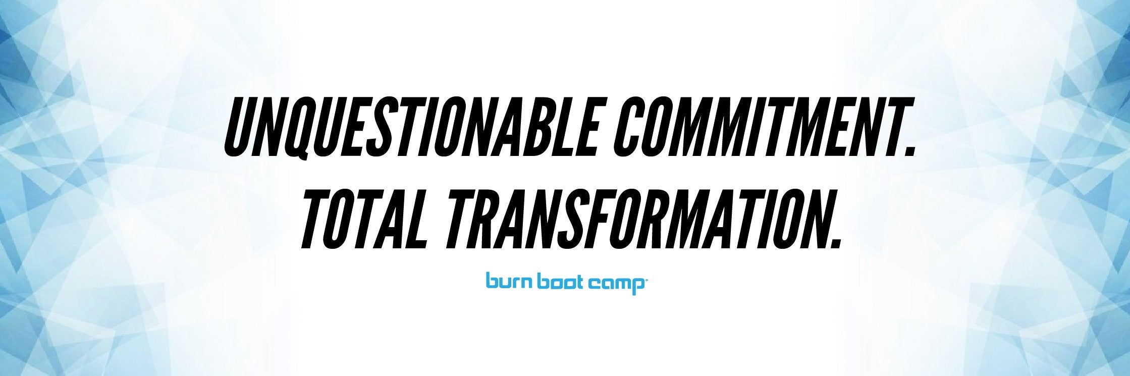 Burn Boot Camp