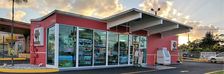 Farm Stores