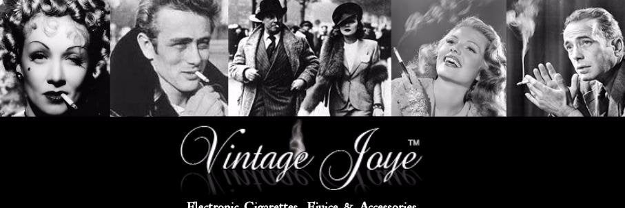 Vintage Joye