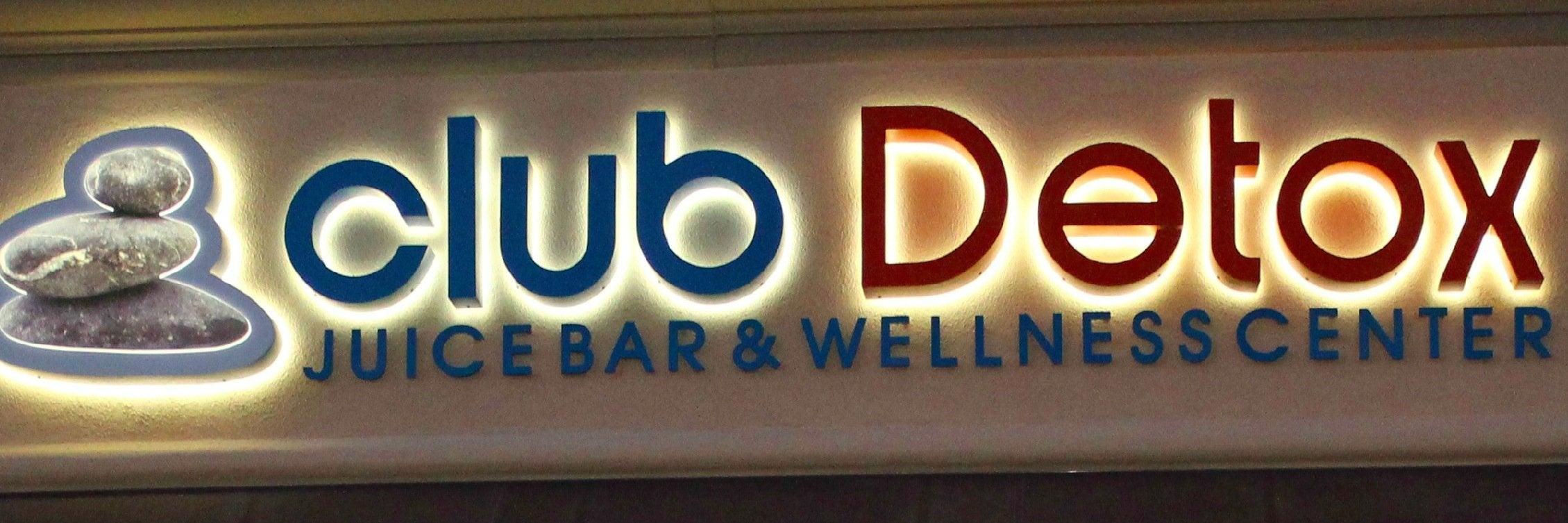 clubDetox