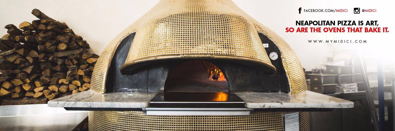 MidiCi The Neapolitan Pizza Co.