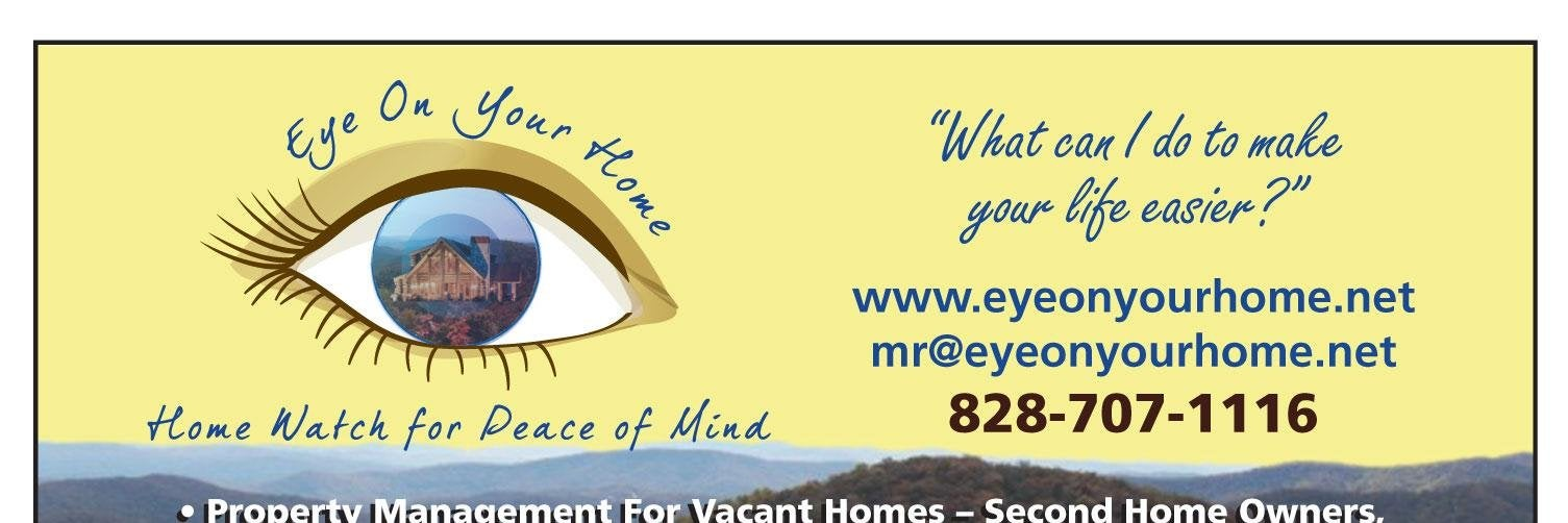 Eye On Your Home
