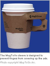 Mugs to Go