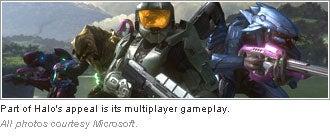 Halo 3 - Mulitplayer