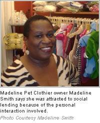 Madeline