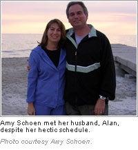 Amy Schoen
