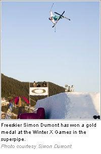 Simon Dumont