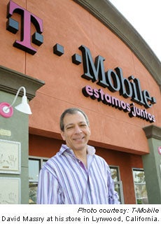 T Mobile Shakes Up Owner Operator Model Retail Business Programs
