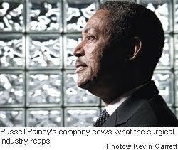 Russell Rainey