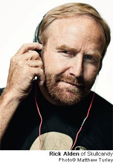 Entrepreneur(R) Magazine's Entrepreneur of 2009 Rick Alden