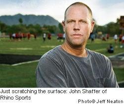 John Shaffer