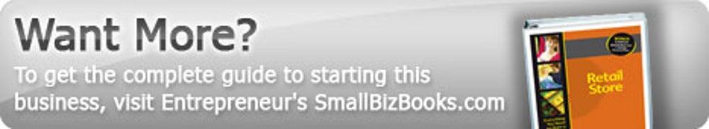 How to Start a Retail Business- Entrepreneur com