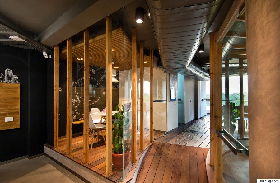 5 Quirky Office Spaces That Make Yours Look Like Prison