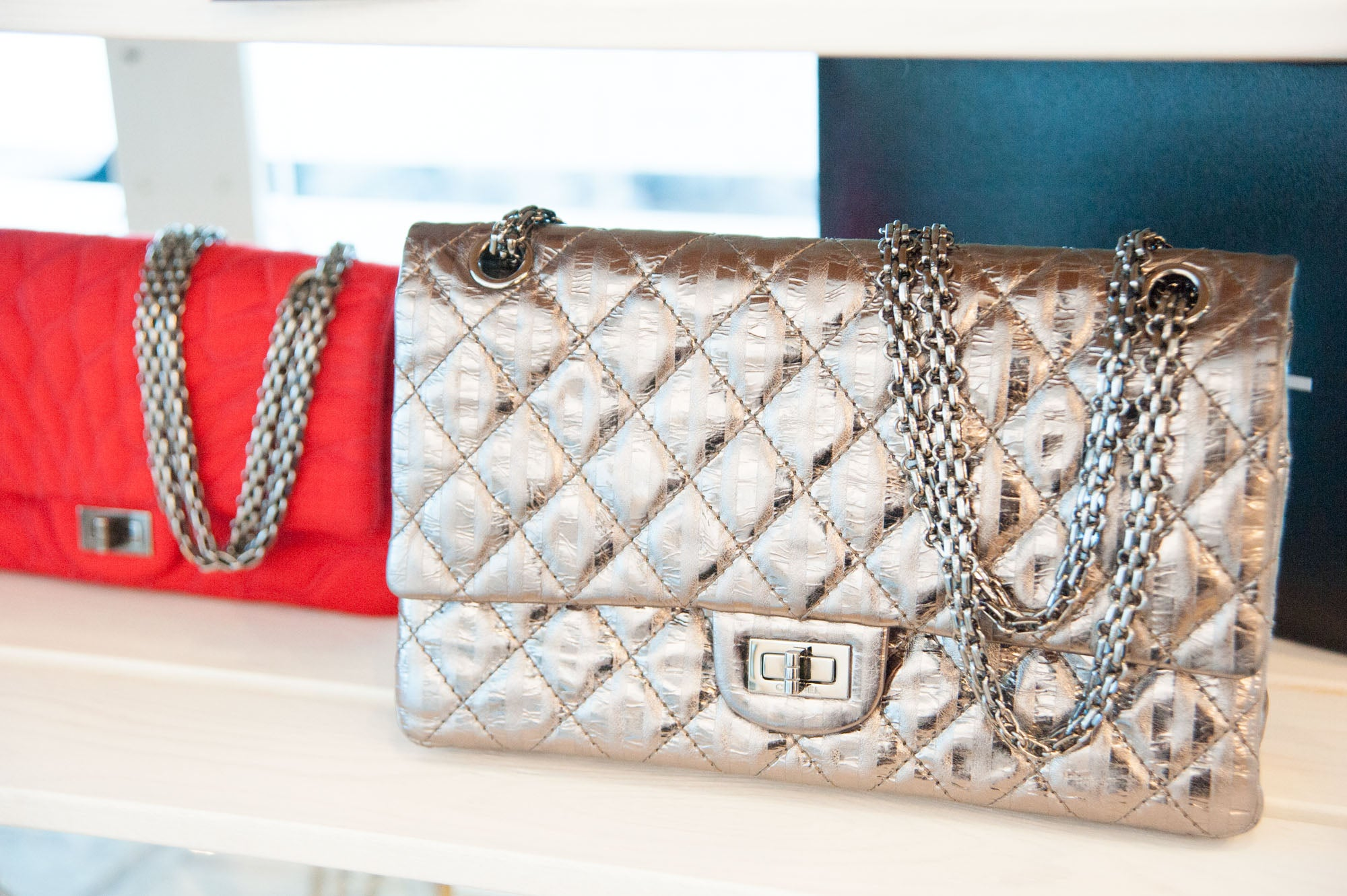 The Luxury Closet Products