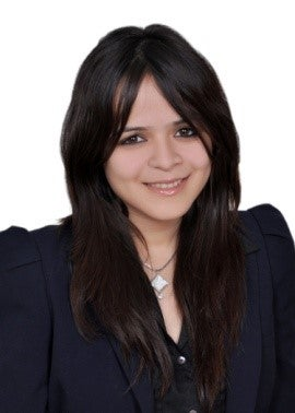 Ankita Jain, Co-founder, GoPaisa