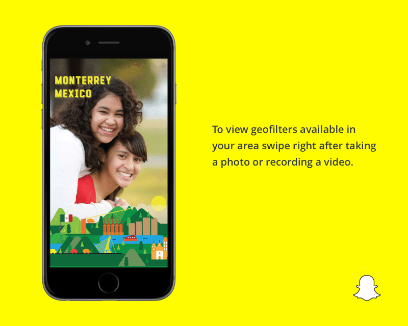 geofilters