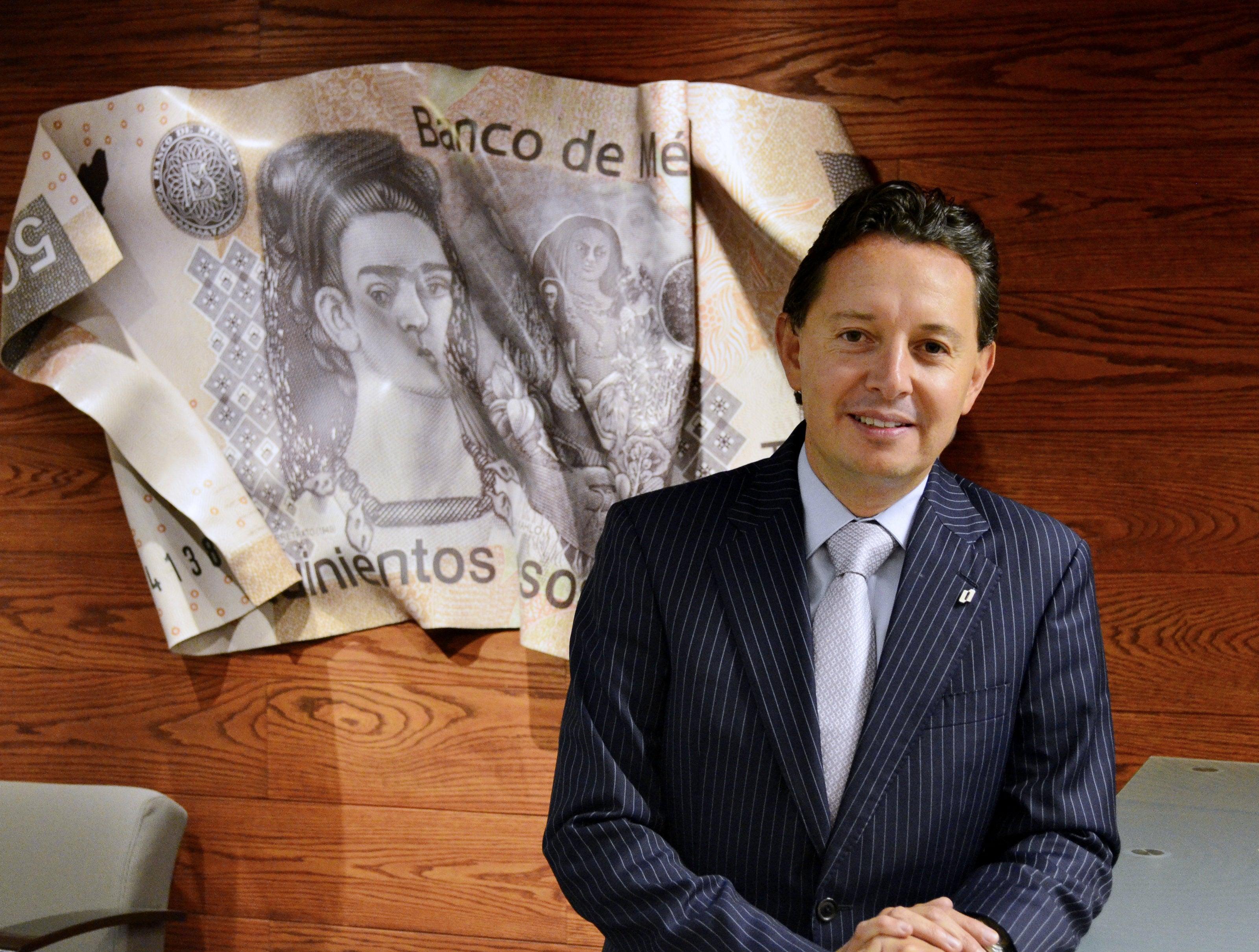 Foto: Cortes?a Grupo Financiero Interacciones