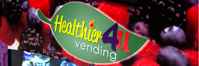 Healthier 4U Vending - Franchises and Business Opportunities