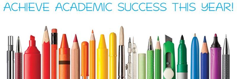 Achieve Academic Success This Year!