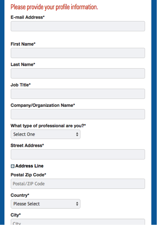 the science of online forms and the brand experience an essential guide