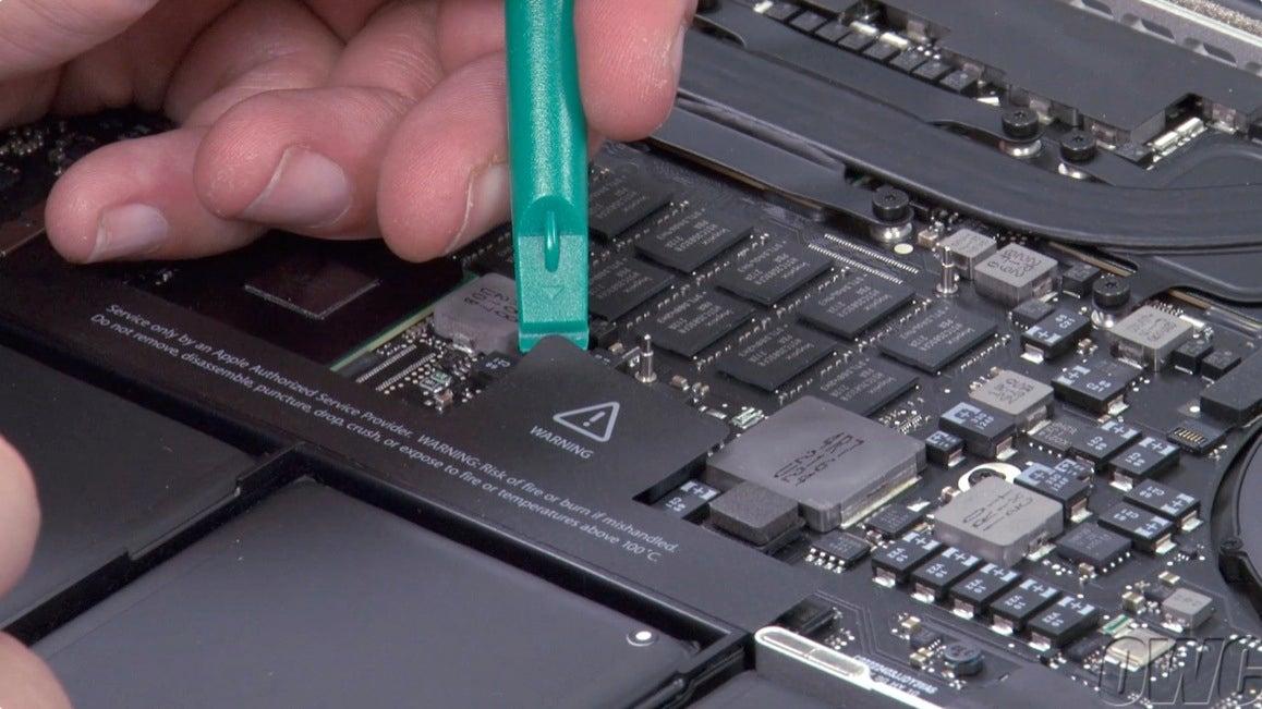 How to repair corrupt hard drive macbook pro