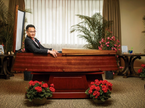 What This Casket Maker Learned from Honda, Tesla and Steve ...