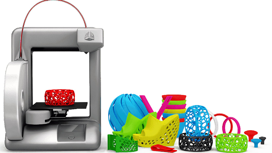 5 Innovations In 3D Printing