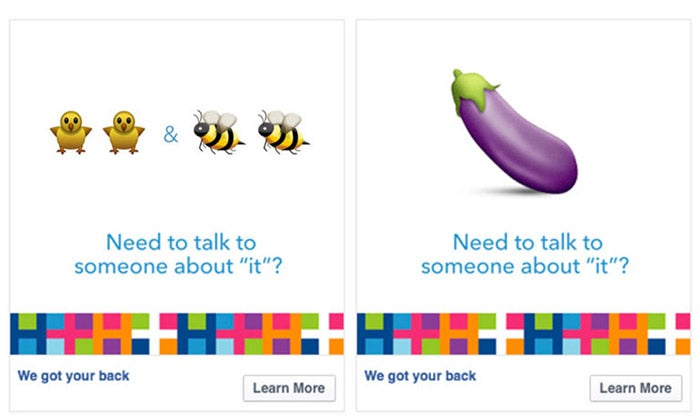 Ny Hospitals Are Using Emoji To Educate Teens About Sexual -2506