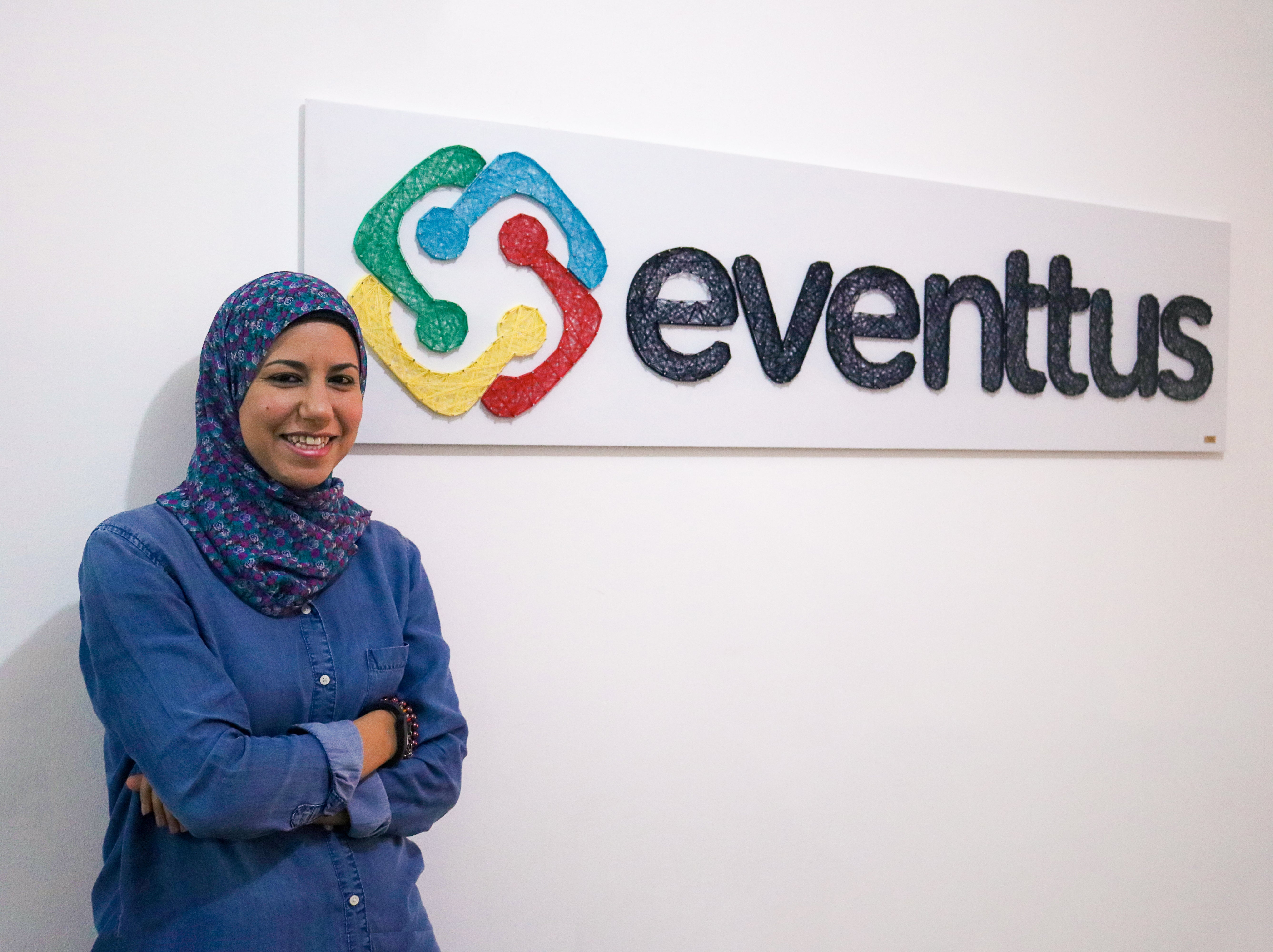 the newsmaker mai medhat co founder and ceo eventtus