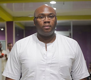 Jason Njoku, Founder & CEO iROKO Partners. Photo (C) Jason Njoku