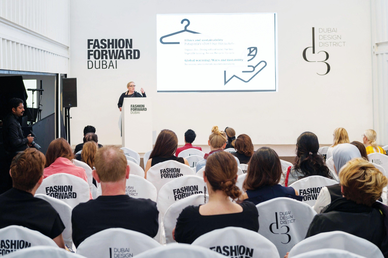 Fashion Focus Nurturing Entrepreneurship In The Mena Region S Style Sector