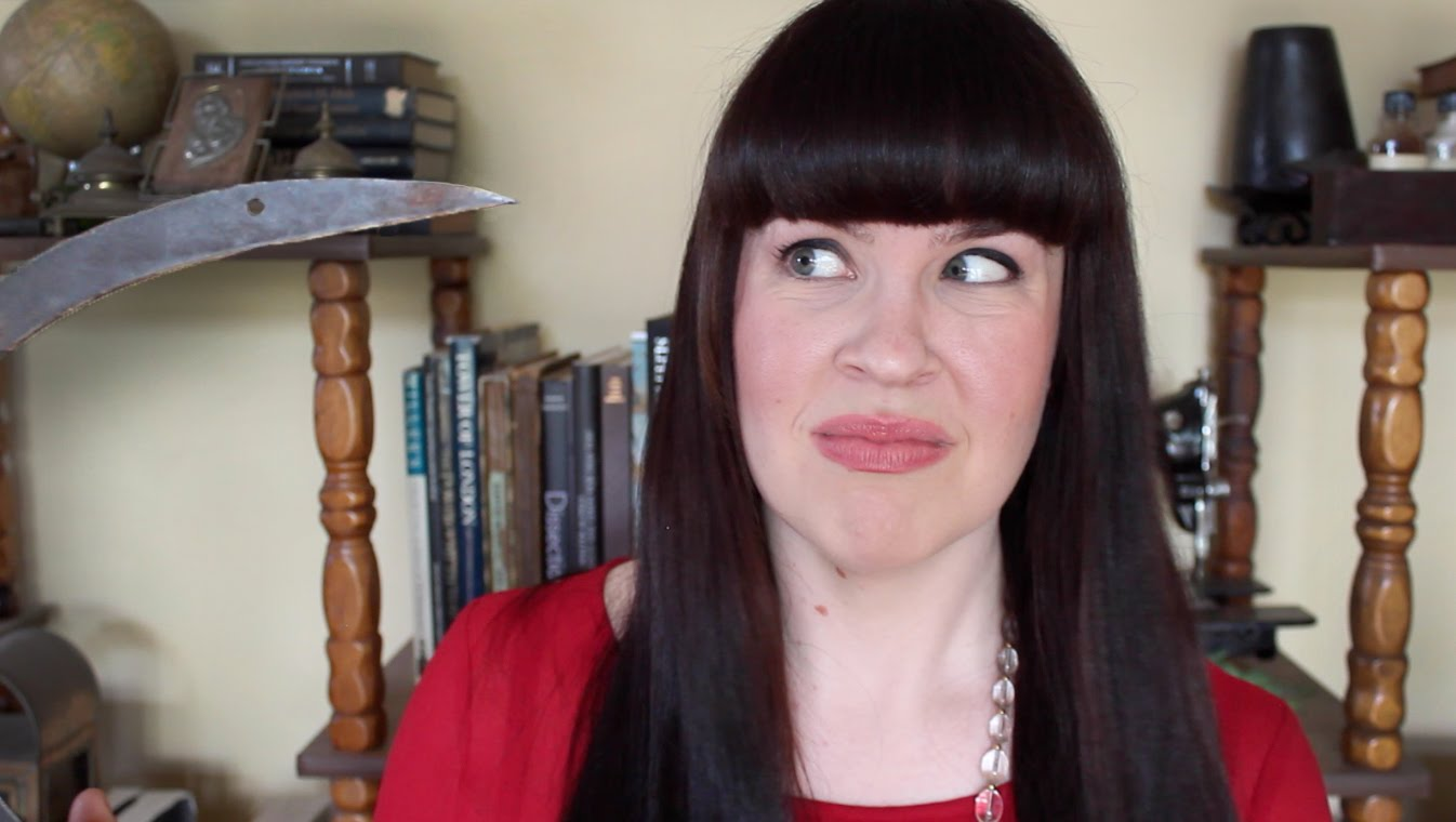 Ask a Mortician
